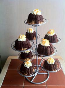@Rob_C_Allen Chocolate and orange cakes
